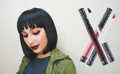 Lakukan 5 Hal Ini Sebelum Menggunakan Matte Liquid Lipstick