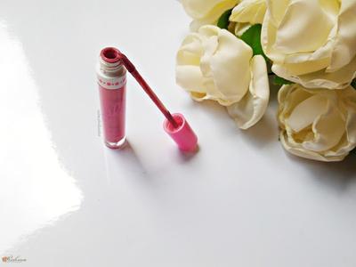 Lip Cream Lokal dengan Pigmentasi Warna yang Bisa Menutup Bibir Hitam? Jill Beauty Lip Matte!