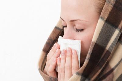 4. Meradakan Flu dan Demam