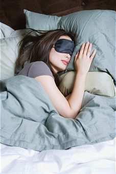 5. Kualitas Tidur yang Baik