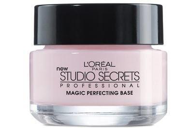 2. L'Oreal Studio Secrets Professional Magic Perfecting Base
