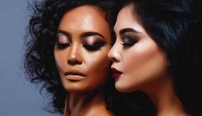 International Make-Up Artist Expo, Ajang Unjuk Kebolehan Para Beauty Enthusiast