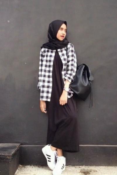 Hijab Ke Kampus
