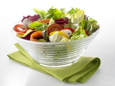 2. Dari mana vegan memenuhi kebutuhan protein?