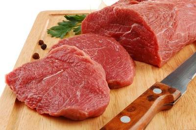 1. Daging Merah