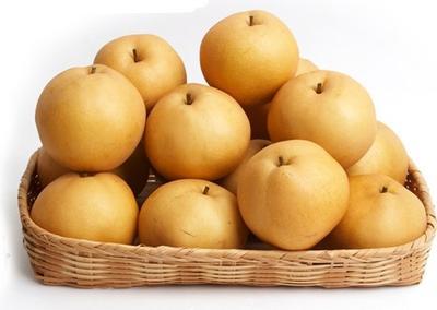 Bae (Asian Pear)