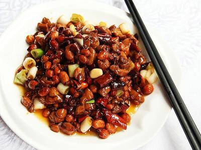 5. Ayam Kungpao