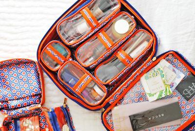 Ribet Bawa Peralatan Makeup Saat Traveling? Coba 5 Beauty Hacks ini!