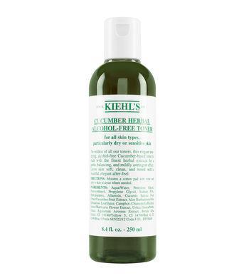 Cucumber Herbal Alcohol-Free Toner dari Kiehl's