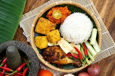 Dapatkan Kulit Cantik Melalui 4 Indonesian Food Ini !