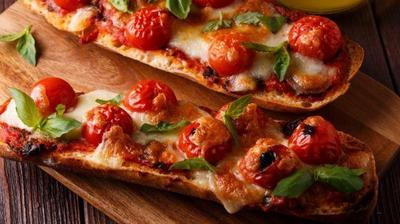 4 Italian Food Yang Dapat Menjaga Kesehatanmu