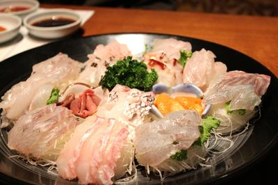 4. Raw Food