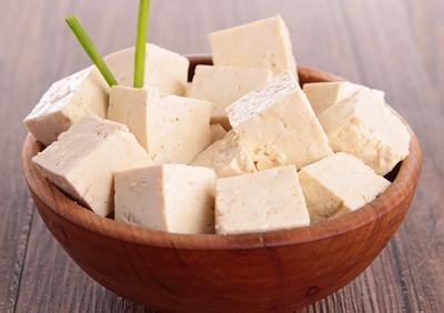 6. Tofu