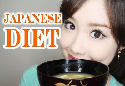 Turun 7kg dalam 14 Hari? Coba Cara Diet ala Jepang Ini