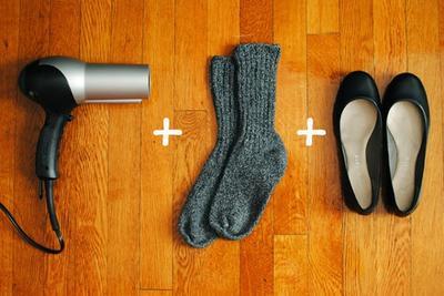 Image result for Tips Atasi Sepatu Kekecilan Agar pas di Kaki