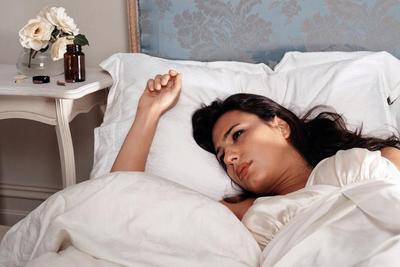 Inilah yang Akan Terjadi Pada Kulitmu Jika Kamu Tidak Cukup Tidur