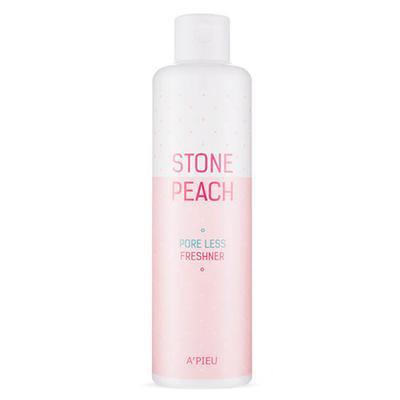 2. APIEU Stone Peach Pore Less Freshner