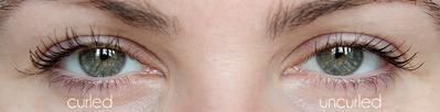 3. Tidak Mengeriting Bulu Mata
