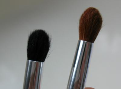 4. Mencampur Penggunaan Blending Brush