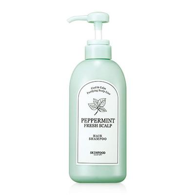 Skinfood Peppermint Fresh Scalp Conditioner