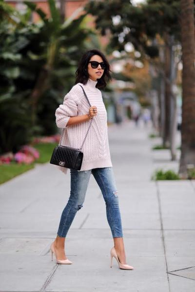 Panduan Mix and Match High Heels dengan Casual Outfit