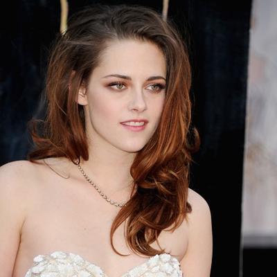 1. Kristen Stewart