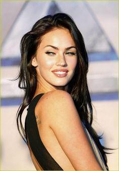 2. Megan Fox