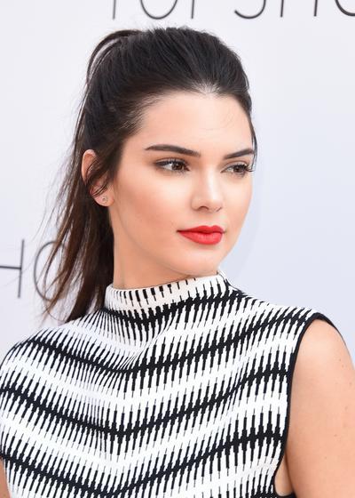 6. Kendall Jenner