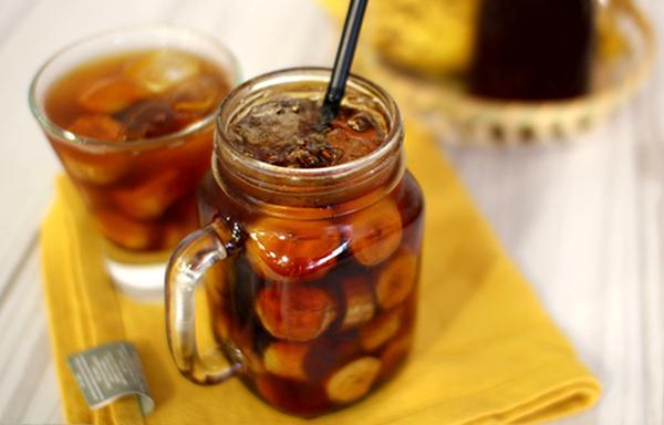 Resep Kulit Cantik & Tubuh Langsing dengan Banana Vinegar ...