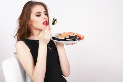 5 Makanan ini Dapat Membantu Menurunkan Berat Badan Secara Cepat