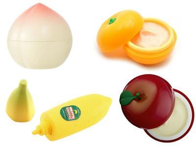 Tony Moly Fruit Hand Cream