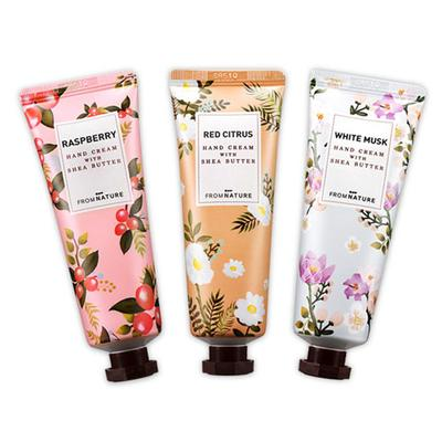 From Nature Hand Cream With Shea Butter