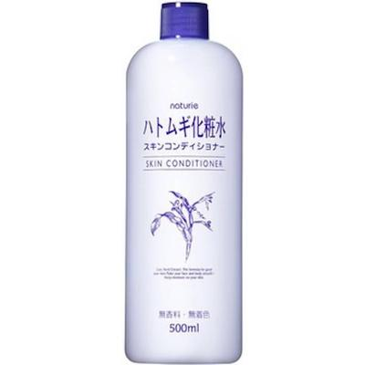 Hatomugi Lotion by Naturie