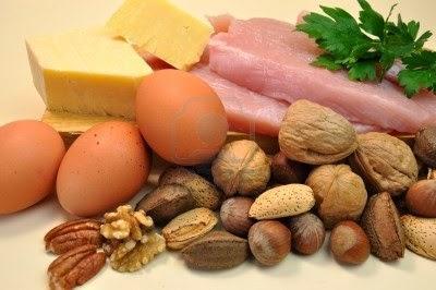 Konsumsi Vitamin H (Biotin)