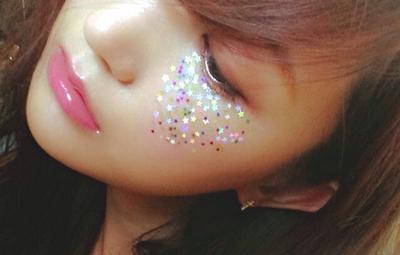 Kira Kira Makeup, Trend Makeup Unik dari Jepang untuk Inspirasi Tahun Barumu