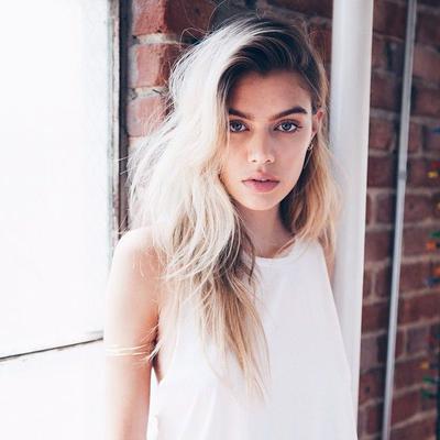 Gaya Rambut yang Bisa Memberikan Efek Wajah Tirus