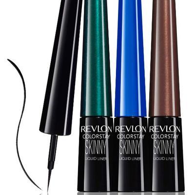 Revlon Colorstay Skinny Liquid Liner
