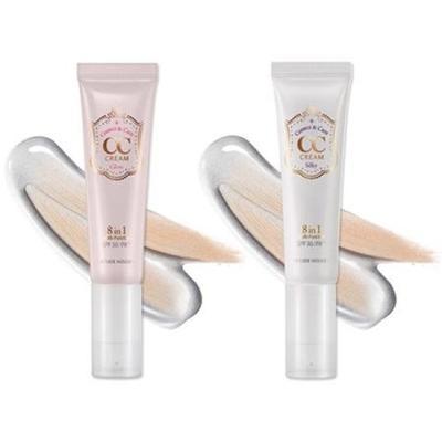 Rekomendasi CC Cream Korea Bagus untuk Makeup Natural ala Wanita Korea