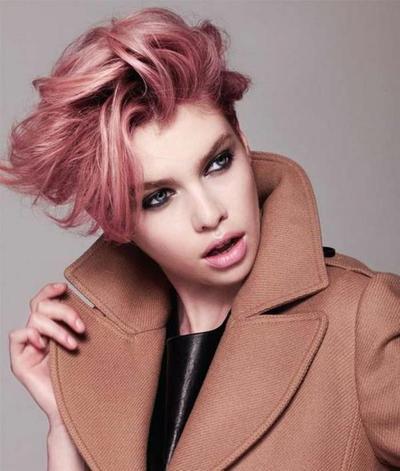 5 Warna Rambut Populer di Instagram Akan Long Last Hingga Tahun Depan, Wajib Coba!