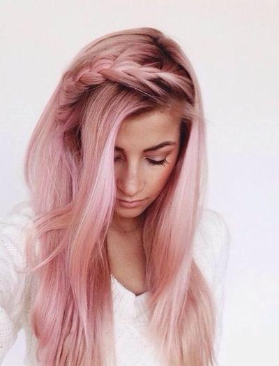 Sudahkah Kamu Coba? 4 Warna Rambut Populer yang Hits di Instagram