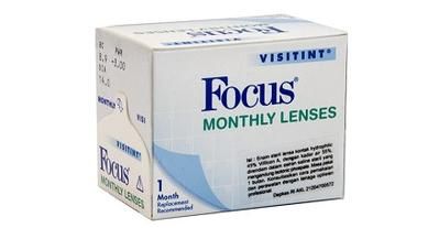Softlens Focus