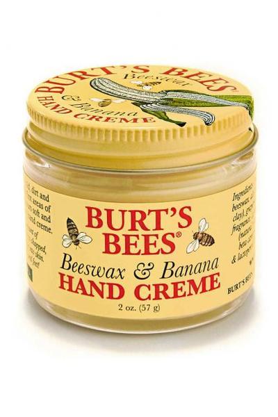 Burt's Bees Banana Hand Creme