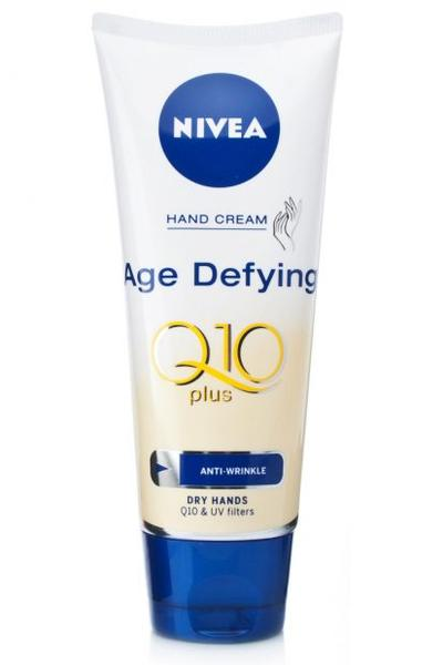 Nivea Hand Q10 Plus Age-Defying Hand Cream