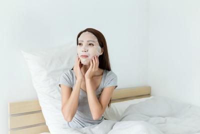 Skincare Hacks ala Korea yang Ampuh Mengatasi Masalah Kulit Keringmu