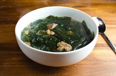Ternyata, Bahan Makanan pada Korean Food ini Baik Untuk Kesehatan, Lho