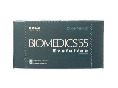 Softlens Biomedics