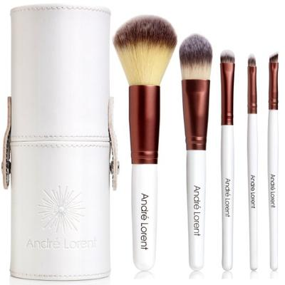 Andre Lorent PRO Makeup Brush Set with Designer Case