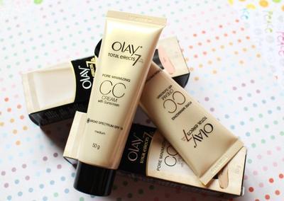 5 Brand CC Cream Wajib Punya untuk Kamu Pemilik Kulit Berminyak
