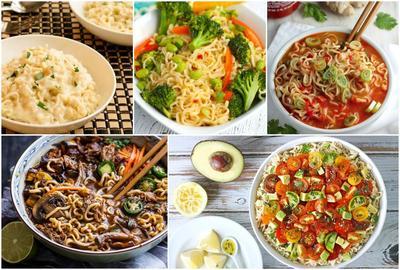 Bosan dengan Ramen Biasa? Coba Menu Kreasi Ramen untuk Sensasi Makan yang Lebih Lezat!