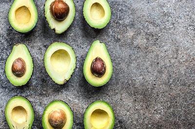 Vitamin E Pada Menu Makananmu